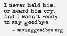 #Loss #Grief #Miscarriage i was told i should no longer grieve the loss of my baby boy because i never met him and i have another.... no one will ever understand the pain i still go through