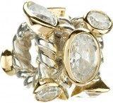 Chamilia Gold/Slver Mixed Marquis Bead - $360.00