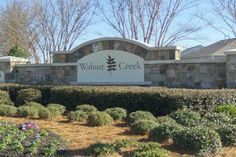 Walnut Creek is a premier 868 acre master-planned community in Lancaster County, South Carolina. Just a few minutes from Ballantyne and I-485, within minutes to grocery stores, banks, movies, shopping and so much more! Walnut Creek offers quality new homes in Indian Land, SC in an affordable and stable neighborhood amid the historic and natural beauty of Twelve Mile Creek.