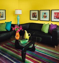 Les couleurs tendances 2014 chez Sico : les couleurs vives | Décormag