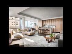 Desain Rumah Gaya Apartemen Modern 2015