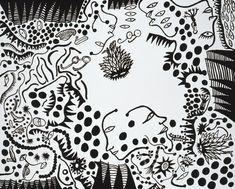 yayoi kusama  •  whitney museum of american art, new york  •  july 12th to september 30th, 2012