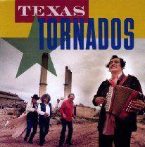 Texas Tornados-TEXAS TORNADOS-1990