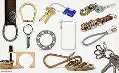 Goods: Key Rings