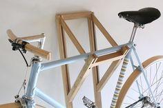 Bike Hanger 03 by THIBAUTMALET on Etsy