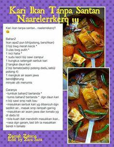 102 Imej Resepi Ikan Terbaik Makanan Resipi Makanan Dan