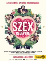 Szex receptre (2016)
