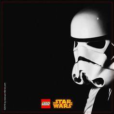 LEGO Minifigures Star Wars Stormtrooper - Display Frame Background Plain 230mm - Clicca sull'immagine per scaricarla gratuitamente!