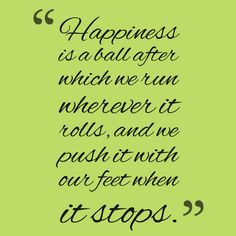 #Quote of the Day! #happyfeet