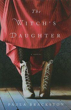 The Witch's Daughter - My name is Elizabeth Anne Hawksmith, and my age is three hundred and eighty-four years. If you will listen, I will tell you a tale of witches. this sounds interesting. Adding this to the list of books I need to read!