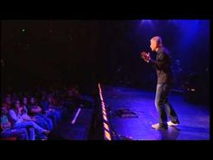 How Great is Our God: with Louie Giglio (full video)