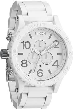 stainless silver watches white men watch s exchange armani chronohraph dial mens steel