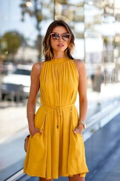 Yellow.. gorgeous