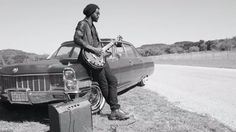 """Gary Clark Jr.'s """"Numb"""" Is Pretty Much Classic Rock In 2017 And It's Fantastic"""