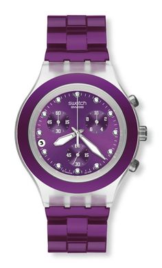 I want it!! I love purple