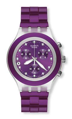 I want it!! I love purple