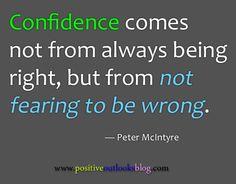 ~Peter McIntyre~