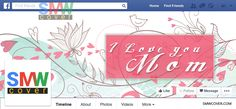 I Love You Mom Images I Love You Mom Pictures Facebook Cover