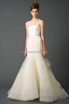 Georgina Bridal Gown (2011) Designer Bridal Inspirations Vera W. Jasmine's Bridal Shop - Wedding Dress, Cocktail Dress, Bridal Accessories