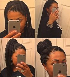 African Braids Hairstyles, Girl Hairstyles, Braided Hairstyles, Famous Hairstyles, African Braids Styles, Evening Hairstyles, Hairstyles 2018, Elegant Hairstyles, Gold Wigs