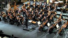 Rui Pinheiro: Orquestra Sinfónica Portuguesa / Teatro Nacional Sao Carlo...