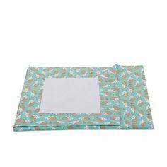 Βρεφική κουβέρτα με σχέδιο Σκατζόχοιροι. (BS24-969) Picnic Blanket, Outdoor Blanket, Beach Mat, Picnic Quilt