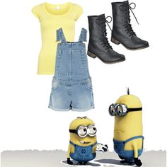 Minions on pinterest despicable me minions and minion for Minion clothespins