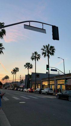 Night Aesthetic, City Aesthetic, Travel Aesthetic, Sunset Wallpaper, Scenery Wallpaper, Beautiful World, Beautiful Places, Los Angeles Wallpaper, City Of Angels