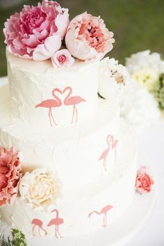 Bird is the Word for South Florida Flamingo Wedding Themes | Partyspace South Florida