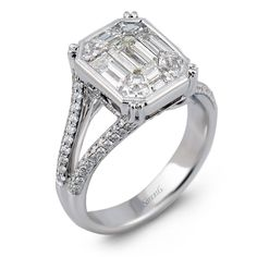 Simon G. | Designer Engagement Rings and Wedding Bands | Diamonds Direct | Charlotte, Birmingham, and Raleigh