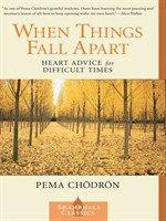 Pema Chodron books on buddhist meditation