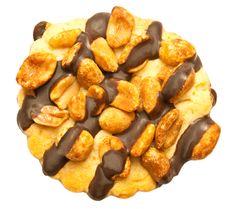 Denne opskrift på Peanut butter cookies er super nem og de smages fantastisk. Altid dejligt at have nogen i kagedåsen, som man kan tage som snack og nyde.