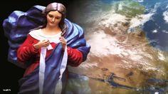 Oração Poderosa a Nossa Senhora Desatadora dos Nós