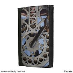 Bicycle wallet