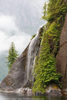 Misty Fjords National Monument, near Ketchikan, AK