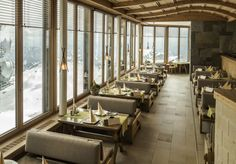 André+Becker+by+Production+Paradise Interior Architecture, Interior And Exterior, Restaurant, Paradise, Photography, Furniture, Home Decor, Zugspitze, Architecture Interior Design