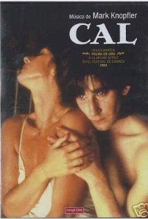 Cal (1984) Poster