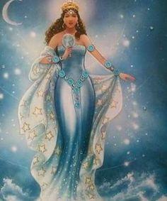 """7trigo: """" 7Trigo A sereia que habita em mim Saúda a sereia que habita em você. Saravá Iemanjá Odoyá """""""