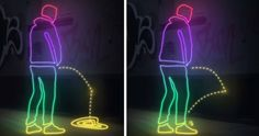 Residents In Germany Cover Walls With Superhydrophobic Substance That  Splashes Pee Back On Public Urinators