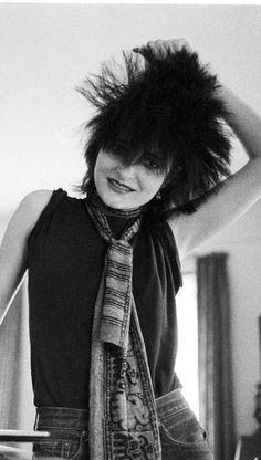 Siouxsie Sioux, 1980