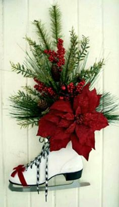 Holiday decor idea