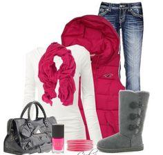 Fashion for teens!!