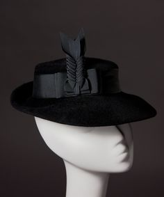 House of Nines Design: New Holiday Hats Preview