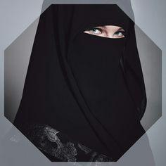Niqab by Kara Indonesia