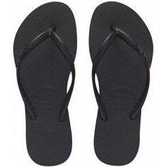 227b41117154 Rachel Bilson wearing Havaianas Slim Flip Flops in Black. Summer Pants