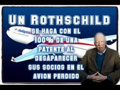 Un Rothschild se hace con el 100% de una patente tras desaparecer el avi...