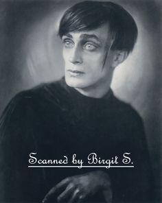 Das Cabinet des Dr. Caligari | Conrad Veidt