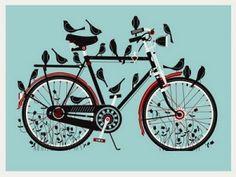 Postercaberat Robert Meth Bike