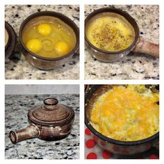 The NapTime Reviewer: How to Microwave Eggs using the Stonewave Microwave Cooker