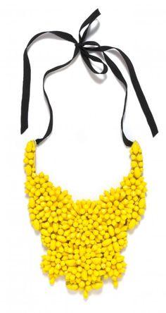 Prada Necklace @FollowShopHers